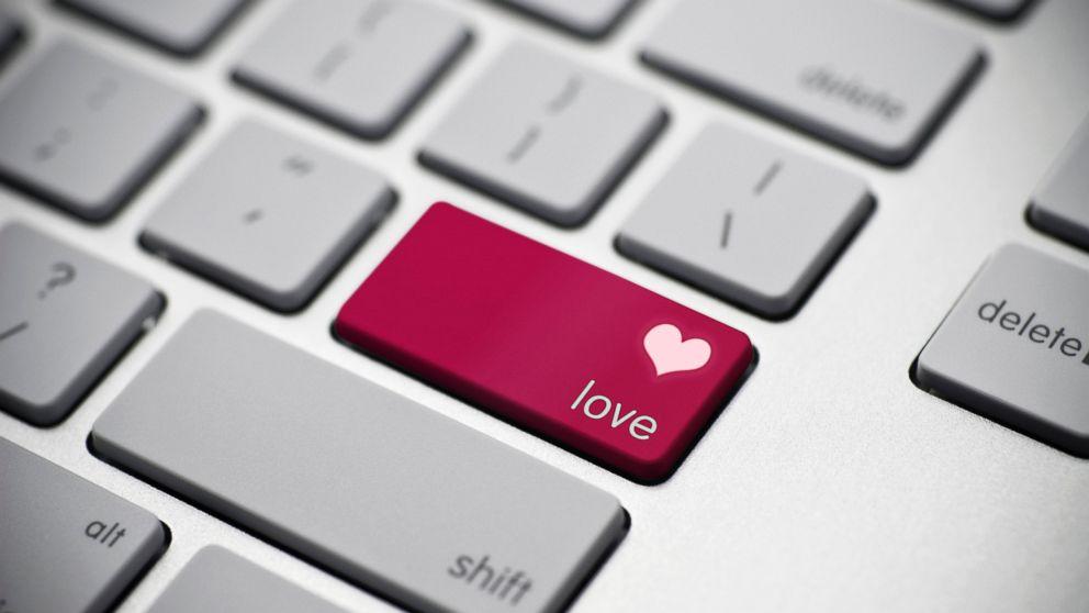 Buscando el amor en redes sociales